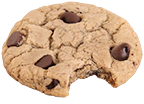 Fundraising Products - Chocolate Chip Cookie