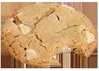 Sweet Macadamia Nut cookie