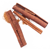 Cinnamon  Butter Braid pastries